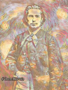 by Marais Art Watercolour Painting, Painting Art, Cg Artwork, Claude Monet, Modern Art, Graphics, Illustration, Photography, Fictional Characters