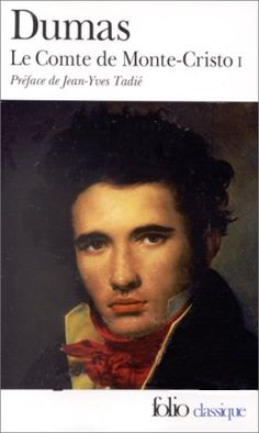 The Count of Monte Cristo - one of the best books ever written.