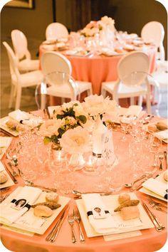 ... De Mariage Corail sur Pinterest  Mariages En Corail, Bouquets De