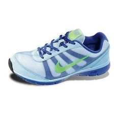 Nike Air Total Core Cross-Trainers - Women