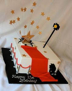 red carpet cake ideas | Recent Photos The Commons Getty Collection Galleries World Map App ...