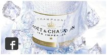 Explore the finest champagnes with Moët & Chandon Moet Ice Imperial and visit the vineyards and cellars of the world's largest champagne house. Veuve Clicquot, Moet Chandon, Champagne, Ice, Events, Entertaining, Holidays, Products, Holidays Events