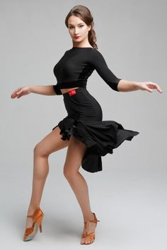 bdbeaff19a1d 7 Best Rhythm dance dresses images