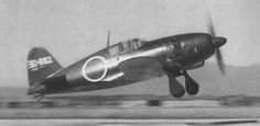 Mitsubishi J2M Raiden  The Raiden might have caused big problems if the Japanese had been able to mass produce it.