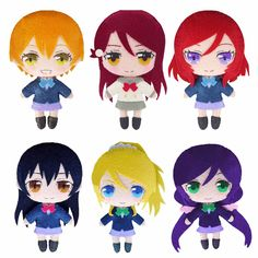 $7.49 (Buy here: https://alitems.com/g/1e8d114494ebda23ff8b16525dc3e8/?i=5&ulp=https%3A%2F%2Fwww.aliexpress.com%2Fitem%2FLove-Live-Hanayo-Koizumi-Sonoda-Umi-Nozomi-Tojo-Rin-Hoshizora-Maki-Nishikino-Eli-Ayase-Sunshine-Plush%2F32773357613.html ) Love Live Hanayo Koizumi Sonoda Umi Nozomi Tojo Rin Hoshizora Maki Nishikino Eli Ayase Sunshine Plush Doll DIY Soft Stuffed Toys for just $7.49