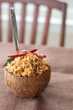 Tamarind Rice #Food #Recipe #Yummy