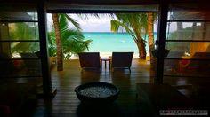 Wer hat mir eigentlich je den Floh ins Ohr gesetzt, daß man auf den Malediven nichts machen kann ausser faul in der Sonne liegen oder tauchen? Eine Woche auf Kuramathi war schlichtweg zu kurz für L...