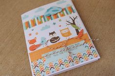 Guest Designs for October Cocoa Daisy's Kits | Sweater Weather