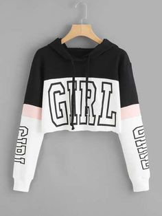 Shop [good_name] at ROMWE, discover more fashion styles online. Fashion Models, Teen Fashion Outfits, Classy Outfits, Outfits For Teens, Trendy Outfits, Fashion Styles, Work Outfits, Chic Outfits, Womens Fashion