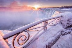 (19) TwitterAndrea @andrea_4520 Jan 24  Niagara Falls