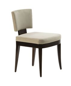 Avenue Side Chair by Powell & Bonnell