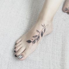 Tattoist Flower