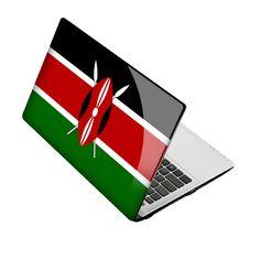 Republic of Kenya #asus15 http://skin4gadgets.com