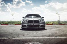 BMW 535 - www.ciprianmihai.com