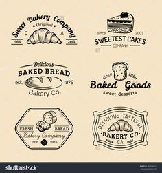 stock-vector-vector-set-of-vintage-bakery-logos-retro-emblems-collection-with-sweet-cookie-biscuit-cupcake-289598654.jpg (1500×1600)