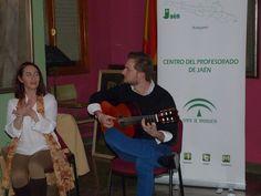 Vicky Romero clausura las jornadas provinciales de flamenco