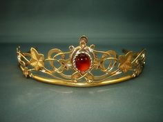 beautiful crown/tiara!