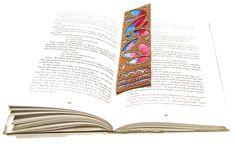 Les Antònies: SCRAPBOOK: TRES PUNTS DE LLIBRE; TRES PAPERS DIFERENTS.