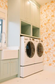 Interior Design Ideas | Stinky Towels? | Smelly Laundry?| http://WasherFan.com | Permanently Eliminate or Prevent Washer & Laundry Odor with Washer Fan™ Breeze™ |#Laundry #WasherOdor#SWS