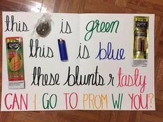 The Cutest And Funniest Prom Proposals Of 2015 (12 Photos)