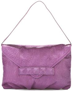 Marc NY by Andrew Marc 'Skin Deep' Leather Shoulder Bag