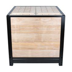 Accoya wood Premium Community Composter @ carboncyclecompost.com
