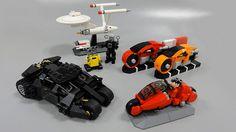 movie chronicle 01+ by LEGO suzuki, via Flickr