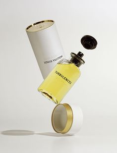 Louise Vuitton Perfume Collection