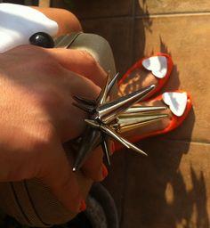 Shoes Merg.pl, Ring Diva