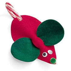 Christmas Gift Tags: Merry Mice | Crafts | Spoonful