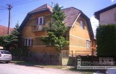 Fotka #1: Na predaj rodinný dom, Gemerský Milhosť