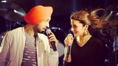 Watch Alia Bhatt-Diljit Dosanjh's soulful version of 'Ikk Kudi' from 'Udta Punjab' - Daily News & Analysis #757LiveIN