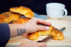 Domácí loupáčky sypané mákem – Jezte sláskou