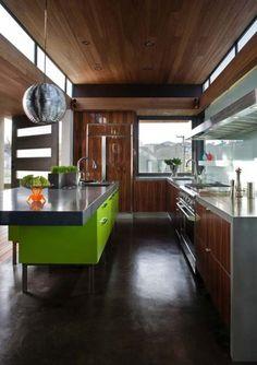 Kitchen Concrete Countertops 28 1 Kindesign