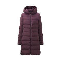 Shop UNIQLO for women's outerwear. Choose from our signature ultra light down, and a variety of other women's jackets and coats in different fabrics and styles. UNIQLO US. Outerwear Women, Outerwear Jackets, Uniqlo Women Outfit, Coats For Women, Jackets For Women, Latest Fashion For Women, Womens Fashion, Nyc Girl, Black Down