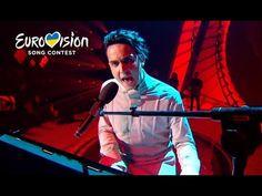 Ukraine schickt Melovin zum ESC nach Lissabon! Ukraine, Fandoms, Songs, Celebrities, Fictional Characters, Greece, Lisbon, Greece Country, Celebs