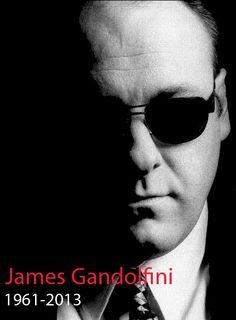 James Gandolfini's 10 Best Moments as Tony Soprano