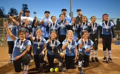 Lady Menace 8U NSA Fall Classic Tournament Champions http://www.fillmoregazette.com/sports/lady-menace-8u-nsa-fall-classic-tournament-champions