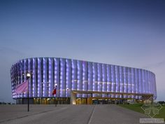 安哥拉综合体育馆第1张图片