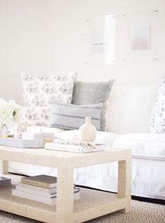 Interior Decor - Doreen's Coastal Sitting Room