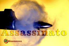 UNAIENSES: JANAÚBA-MG - Duas pessoas são mortas a tiros e trê...