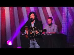 "Happy Carpenter Day, y'all!! | The Avett Brothers Perform ""February Seven"" (by JimmyKimmelLive)"
