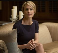 robin wright short hair | Celebrity Short Hair Inspiration (and How to Style It for the Wedding ...