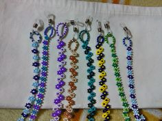 Gözlük askılarım siparişler bitti Beaded Necklace, Beaded Bracelets, Jewelry, Art, Beaded Collar, Jewlery, Pearl Necklace, Jewerly, Pearl Bracelets