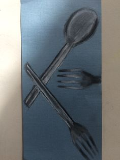 Progress on fork and spoon 3/26/15