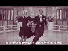 Paolo Conte - Via Con Me (Lyrics) - YouTube