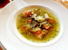 Rainbow Gospel Radio | Estonian Fish Soup
