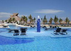 Hotel Blue Bay Playa del Carmen en Quintana Roo #Riviera Maya