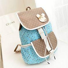 cute book bags on pinterest school bags backpacks and