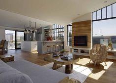 Casas de ensueño: una moderna vivienda flotante en el barrio de moda de San Francisco — idealista/news